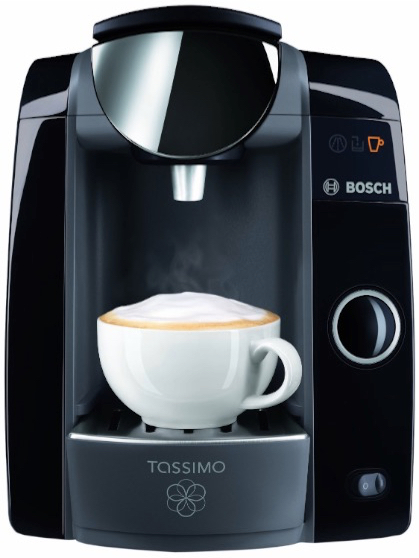 Bosch TAS4702UC Tassimo T47 Beverage System and Coffee Brewer